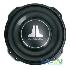 "NEW JL AUDIO 12TW3-D4 12"" TW3 THIN-LINE SHALLOW MOUNT CAR SUBWOOFER SUB 12TW3D4"