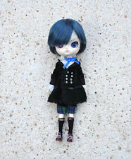 Dal Ciel Phantomhive Jun Planning doll Pullip