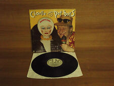 Charlie And The Pep Boys : Daddy's Girl : Vinyl Album : A&M Records : AMLH 64563