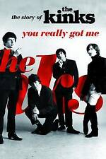 You Really Got Me: The Story of The Kinks by Nick Hasted (Hardback, 2011)