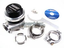 Turbosmart Comp-Gate40 40mm 7psi External Wastegate Turbo Black TS-0505-1006 NEW