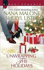 Unwrapping the Holidays : Hot Coded Christmas Be Mine for Christmas by Nana...