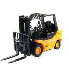 New Mini RC Toy Fork Lift Radio Remote Control Forklift RC Truck Car Kid Toys