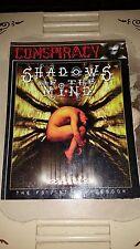 Eden Studios: Conspiracy X - SHADOWS OF THE MIND