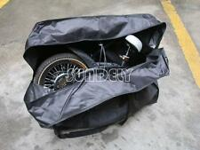 "Bike Bicycle Folding Carrier Bag Carry Cover for Dahon 12""-20"" Mountain Holder"