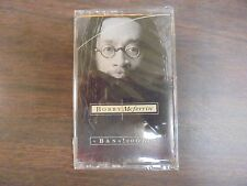 "NEW SEALED ""Bobby Mcferrin"" Bang Zoom  Cassette tape         (G)"