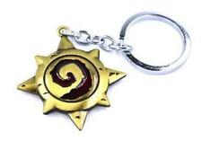 Hearthstone Symbol Key Chain