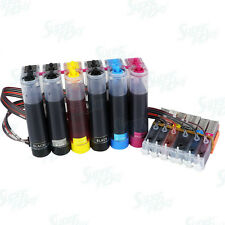 Continuous Ink Supply System CISS for Canon PGI-270 CLI-271 PIXMA MG7720