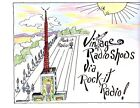 50s Rock & Roll Radio Show - CKWX Red Robinson 1957