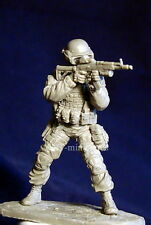 ANT Miniatures 1/35 Russian Spetsnaz FSB Officer No.8 (1 figure)