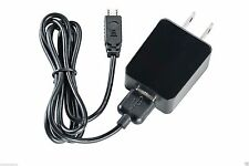 """2A Power Adapter Charger with USB Cable for ASUS Transformer Pad TF103 10.1"""" Tab"""