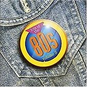 Hits of the 80's Vol. 3, Various Artists, Very Good CD