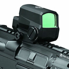 Hunting Tactical Optic LCO Reflex 1X Green Red Dot Sight Scope Black Matte HOT