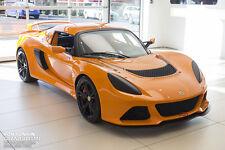 Lotus: Exige Cup V6