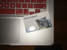 Mac OS X Snow Leopard 10.6 Install Installer / Recovery Disk on Credit Card USB