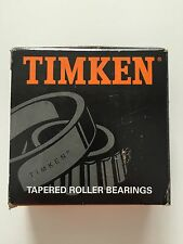 TIMKEN New Tapered Roller Bearings Made In The USA,  26884