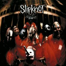 Slipknot - Slipknot (First Album) - Vinyl LP *NEW & SEALED*