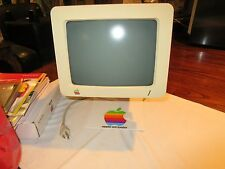 Apple IIC Computer , The Apple II , Pre-Owned , Vintage , Complete