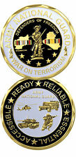 U.S. Army National Guard / War on Terror - Challenge Coin 2282