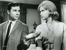 GEORGE MAHARIS ANNE FRANCIS THE SATAN BUG 1965 VINTAGE PHOTO ORIGINAL #5