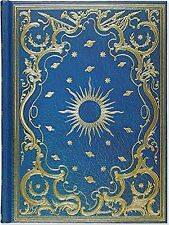 Celestial Journal (Diary, Notebook) by Peter Pauper Press (Hardcover) BRAND NEW