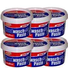 (6,15 €/L) Orofix Handwaschpaste Waschpaste sandfrei 6x 500ml #5