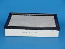 Air Filter SA5314 CA8756 A45314 Fits: Cadillac Chevrolet GMC