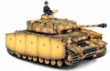 Forces Of Valor 80314 German Panzer Diecast Model Tank, Iv Ausf. G