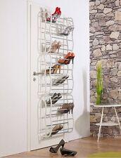 Schuhregal für die Tür, für 36 Paar Schuhe Türregal Regal Platzwunder - NEU