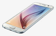 Samsung Galaxy S6 SM-G920F (Latest Model) - 32GB - White Pearl (Unlocked)...