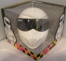 Top Gear Helmet Gift Collectors Item & Display for 1:64 Scale Car STIG Helmet