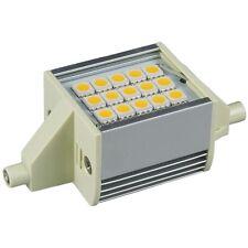 """LED R7s Leuchtmittel 78mm EEK: A+ 230V """"HT19268"""" 280lm Fluter Halogenstab Ersatz"""
