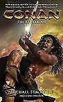 Conan the Barbarian by Stackpole, Michael A.