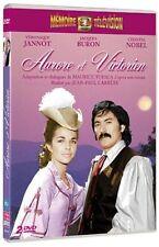 * Aurore et Victorien - DVD ~ Véronique Jannot - NEUF -