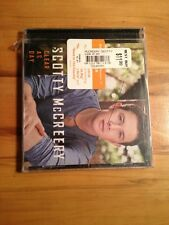 Clear as Day by Scotty McCreery Cracked Case