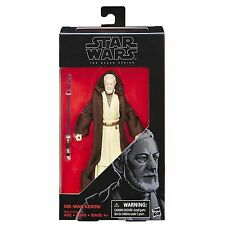 Star Wars Black Series 6 Inch Obi-Wan Kenobi - New in hand