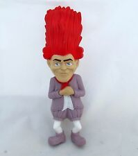 McDonalds Toy Rumpelstiltskin Shrek Villain Action Figure Figurine Cake Topper