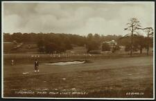 Bromley. Sundridge Park Golf Links # 222048 by Valentine's.