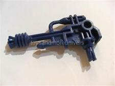 Jayce Wheeled Warriors 1984 Spike Trike Blue Smoke Screener Weapon Part Accessor