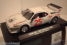 qq 88315   FLY BMW M1 24H DAYTONA '80 Doesn't 25 MILLER-COWART RED LOBSTER