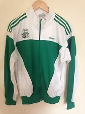ADIDAS Originals Giacca Florida Gators FOOTBALL | Retrò | Celtics | Tieni d'occhio ** RARO **
