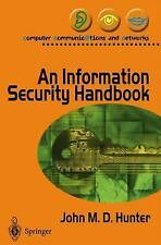 An Information Security Handbook (Computer Communications and Networks)