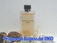 "DAVIDOFF "" Silver Shadow "" Eau de Toilette ml. 100 - DESCATOLATO -"