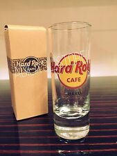 Hard Rock Cafe BAKU Shot Glass! NEW in BOX!