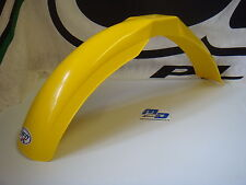 UFO UNIVERSAL VINTAGE FRONT FENDER 1975-1979 8001 D Yellow