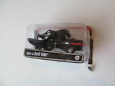 Mater as Darth Vader Star Wars Pixar Disney Cars die cast tow truck, US seller