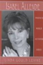 World Authors Series: Isabel Allende-ExLibrary