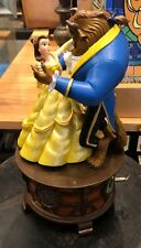 Disney Parks Beauty and the Beast Music Box Tale As Old As Time Ballroom Scene