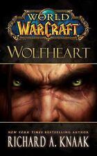 Wolfheart by Richard A. Knaak (2012, Paperback)