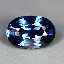 "0.63 CTS~TOP CLASS GEM COLLECTION~100 % NATURAL ""UNHEATED""BLUE SAPPHIRE~CEYLON"